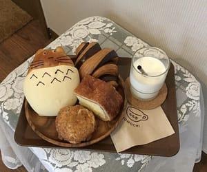 food and brown image