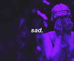 gif, aesthetic, and purple image