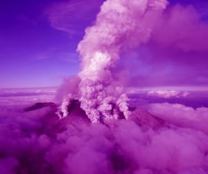beautiful, color, and cloud image
