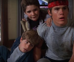 80s, fashion, and goonies image