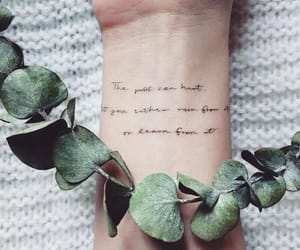 cursive, dainty, and delicate image