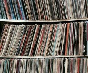music, vinyl, and indie image