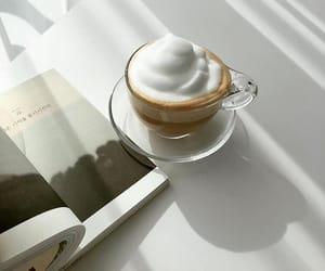 food, coffee, and minimal image
