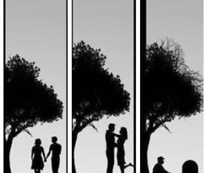couple, forever, and us image