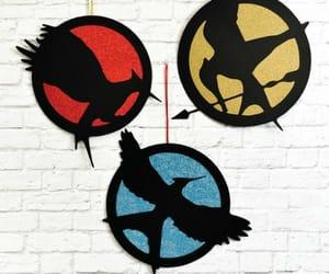 bird, books, and fandom image
