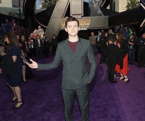 Avengers, celebrities, and guys image