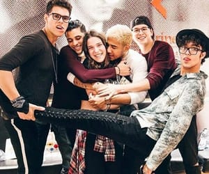 meet and greet, 🇮🇹, and cnco image