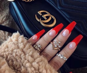 chique, luxury, and gucci image