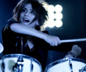 beauty, drummer, and best band ever image