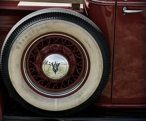 brown, cars, and trucks image