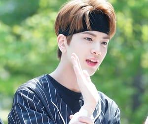kpop, the boyz, and younghoon image