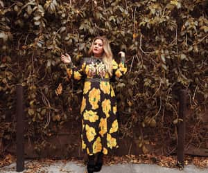 beautiful, kelly clarkson, and singer image