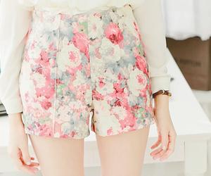 fashion, cute, and shorts image