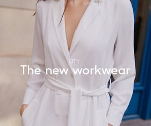 fashion, sartorial, and workwear image