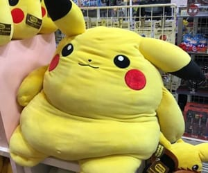 pokemon, pikachu, and toys image