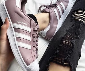 adidas and zapatillas image