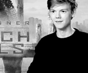 thomas brodie sangster and gif image