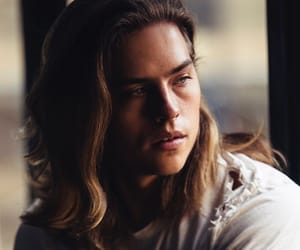 dylan sprouse, actor, and boy image