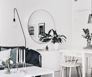 apartment, inspiration, and interior image