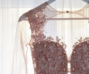 fashion, lace, and luxury image