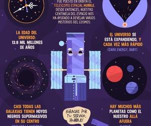 hubble, hubble telescope, and pictoline image