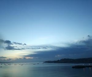 Atlantic, calm, and ocean image