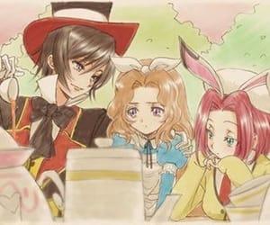 anime, anime boy, and code geass image