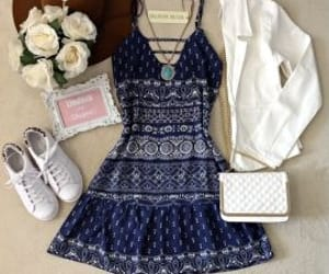 fashion, outfits, and clothing image