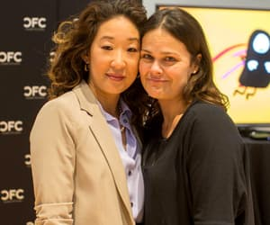 Queen, sandra oh, and cfc image