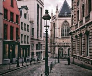 architecture, belgium, and city image