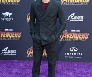 Avengers, tom holland, and infinity war image