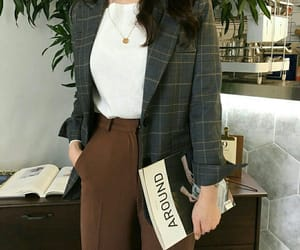 fashion, style, and instagram image