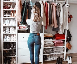 girl, goals, and clothes image