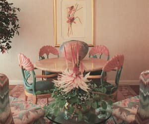 decor, home, and mermaids style image