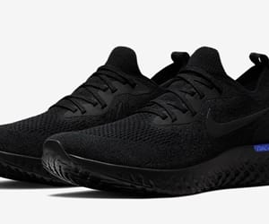 nike, nike running, and nike epic react image
