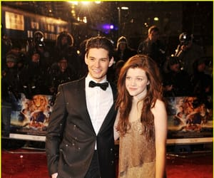 ben barnes, Lucy, and ship image