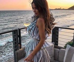 fashion, girl, and stylish image