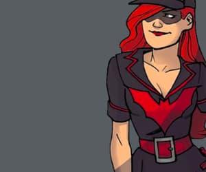 DC, dc comics, and kate kane image