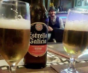 bar, beer, and cerveja image