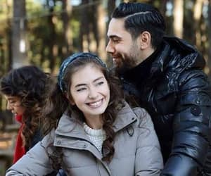 girl, Turkish, and love image