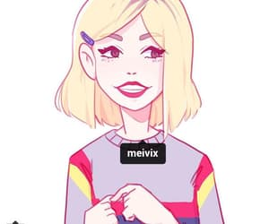 art, icons, and mars argo art image
