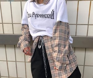 alternative, aesthetic, and clothes image