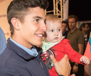 baby, boys, and marc marquez image