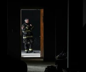 chicago fire, tv show, and taylor kinney image