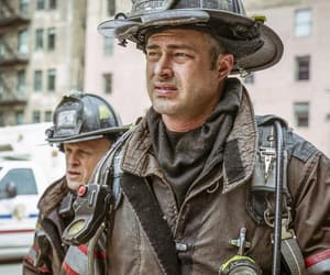 chicago fire, kelly severide, and tv show image