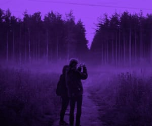alternative, couple, and Darkness image