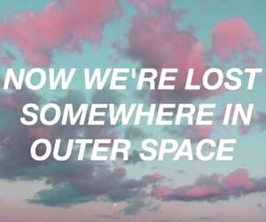 tumblr, halsey, and Lyrics image