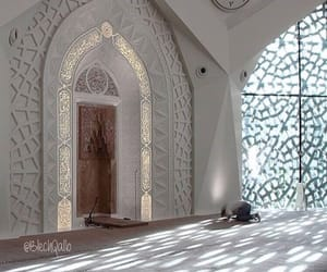 islamic, beautiful, and mosque image