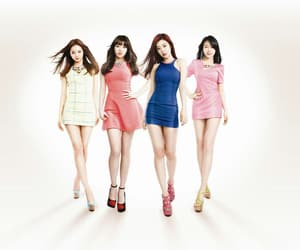 colorful, girls group, and girl's day image