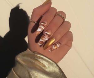 nail art and nail goals image